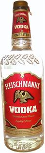 Fleischmann's Vodka Royal 750ml - Case of 12